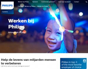 philips-werving-selectie