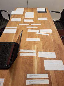 seo content marketing structuur blog