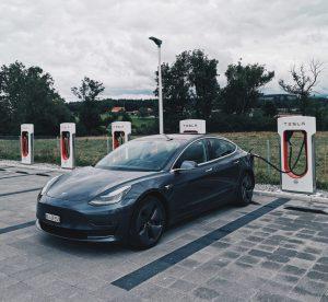 Merkarchetype Creator Tesla