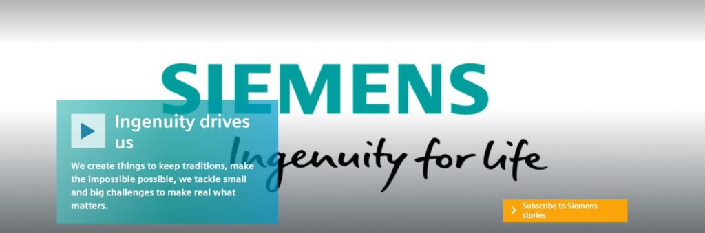 Merkarchetype Creator Siemens
