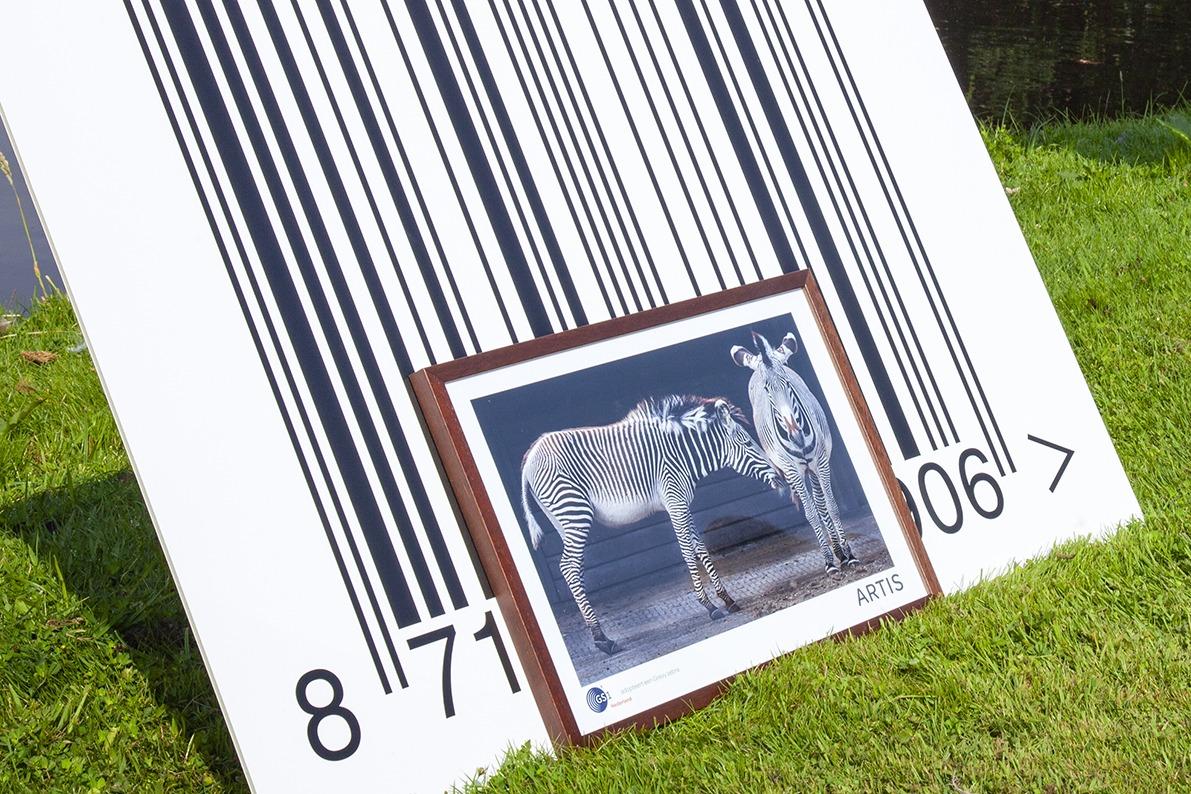 GS1 content zebra actie