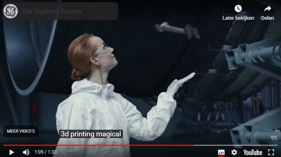 screenshot the anything factory merk archetype magician general electric
