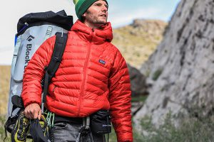 merk archetype explorer patagonia