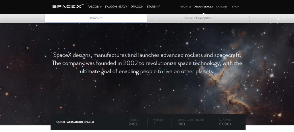 De Industriële rebel: SpaceX