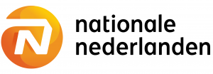 Logo Caregiver merk Nationale Nederlanden