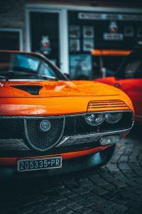 Automerk Alfa Romeo is een Lover, een automerk voor echte liefhebbers